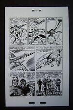 Original Production Art JOURNEY INTO MYSTERY #86, page 3, DON HECK art