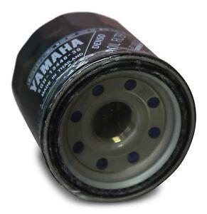 Yamaha Vmax VMX12 VMAX VMX17 Oil Filter (96-20 All)