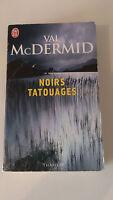 Val McDermid - Noirs tatouages