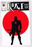 (1992) Valiant Comics RAI #0! 1st Appearance Bloodshot! Non Glossy version!