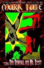 Teufelsjaeger: T 014: der Reinfall des Mr. Scott by W. Hary (2014, Paperback)