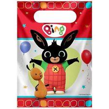 Bing Party bags (8 Loot bags)