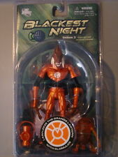 DC DIRECT GREEN LANTERN: BLACKEST NIGHT: SERIES 3: LARFLEEZE Figure