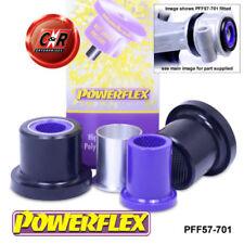 Recambios aftermarkets izquierda Powerflex para coches