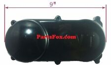 Belt plastic clutch Variator Black cover of 49cc 47cc 43cc case engine part SunL