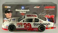 Action Kevin Harvick #29 GM Goodwrench Service Plus/Make A Wish 2001 Monte Carlo