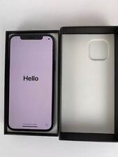 Apple iPhone 12 Pro - 128GB - Pacific Blue - Unlocked