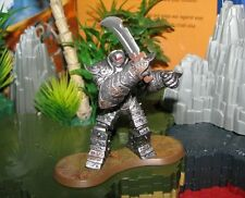 Iron Golem - Wave 12 D2 - Warriors of Eberron - Heroscape