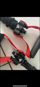 Adidas Power Tube 145cm Band Level 1 Strength/Exercise Training/Fitness Red/BLK