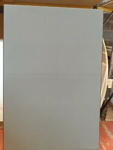 Office Screen Divider Partition 1200mm W x 1800mm H Gunmetal Grey Nyloop