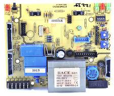 BIASI GARDA M90F.24S - M90F.28S -  M90F.32S  MAIN PCB BI1605112 WAS BI1475114