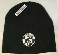 SKA 2 TONE SCOOTER NORTHERN SOUL BEANIE HAT SKINHEAD RUDE BOY REGGAE SPECIALS
