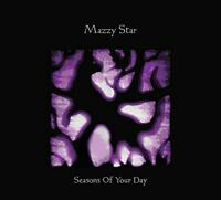 Mazzy Star - Seasons of Your Day [CD]