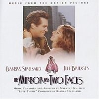 Mirror has two Faces (1996) Barbra Streisand, Bryan Adams, Richard Marx.. [CD]