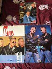 More details for bros calendars and magazine