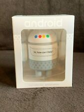 """Android Mini Collectible Figure - Google Edition GE - """"Smart Display"""""""