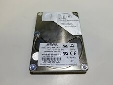Used Internal Hard Drive RARE Vtg Hitachi DK238A-43 Laptop IDE Drive