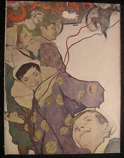 Jugend 1902 Art Nouveau jugendstil antique magazine issue 5 Witzel Kolb Hofer