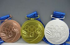 Sydney 2000 Olympic Gold Silver Bronze Medals Set **Free Shipping**