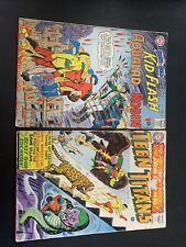 New listing brave and the Bold 54 and teen Titans #1