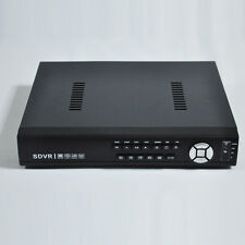 HD CCTV 8CH Full D1 H.264 DVR Standalone DVR SDVR/HVR/NVR with 1080P HDMI Output