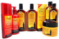 Agadir Argan Oil Sulfate Free Shampoo,Conditioner,Oil,Spray Oil Hair Care