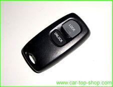 Schlüssel Gehäuse Ford Ranger Mazda 3 6 BT50  2-Tasten Fernbedienung clé key 323