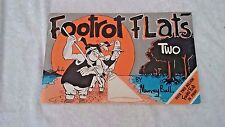 Footrot Flats Comic Book Two By Murray Ball Magazine vintage Ships in 24 hours!