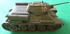 Airfix 1/76 Russian T34 Tank KEV33