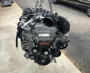 Chevrolet Captiva Motor 2.2CDTI komplett 12 Monate Garantie