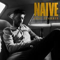 Andy Grammer - Naïve [CD] Sent Sameday*