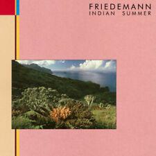 Friedemann - Indian Summer (Vinyl LP - 1987 - DE - Original)