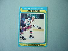1979/80 O-PEE-CHEE HOCKEY CARD #162 DON MALONEY ROOKIE RB NM SHARP!! 79/80 OPC