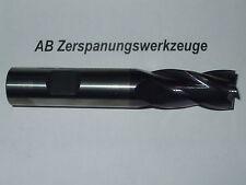 HHW 97015158 Ø16 VHM-Schaftfräser