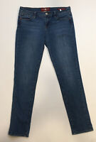 Lucky Brand Womens Jeans Size 8/29 Charlie Skinny Wash Low Rise Stretch