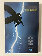 FNL Batman The Dark Knight Returns 1st Print Hardcover CGC CBCS $.99