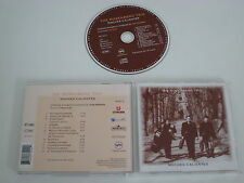 THE ROSENBERG TRIO/NOCHES CALIENTES(VERVE 557 022-2) CD ALBUM