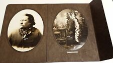 Native American Indian photographs/D.F. Barry/Chief John Grass/Chief JumpingBear