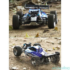 A959 Off-Road Buggy 2.4G 1/18 Scale Vortex 4WD Electric RC Car RTR 45KM/H Toy AR