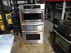 Thermador semw302bs combo unit photo