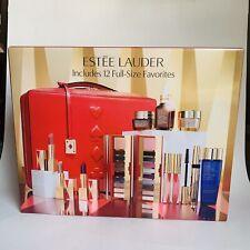Estee Lauder Blockbuster 2019 Holiday Makeup Kit Gift Set Cool 12 Full Size Nib