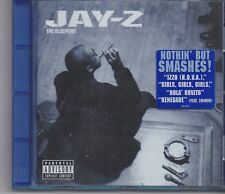 Jay Z-The Blueprint cd album