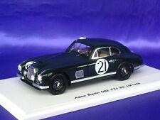Spark Aston Martin Diecast Rally Cars