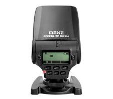 Meike Speedlite MK-320 TTL Blitzgerät für Panasonic Olympus Leica DSLR Kameras