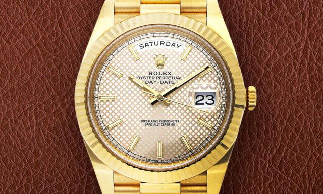 eBay - Up to 30% Off Rolex