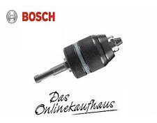 Bosch Schnellspannfutter für SDS-plus Bohrhammer 1,5-13mm Bohrfutter