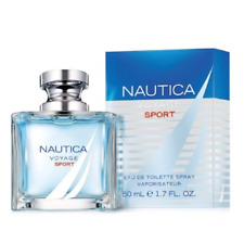 Nautica Voyage Sport EDT 1.7 oz (Retail Box)