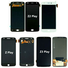 LCD Display Screen Touch Digitizer For Motorola Moto Z3 Play / Z2 Play / Z Play