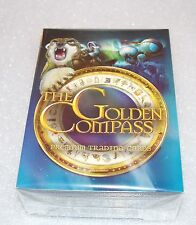 The GOLDEN COMPASS    Complete Trading Card set