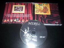 """Merel """"same"""" CD Gern Blandsten – GERN 16 CD"""